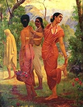 Image of Shakuntala